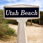 Utah beach blog