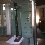 Salle de bains chambre Utah